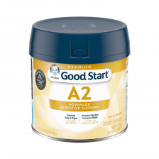 Gerber Good Start A2 Powder Infant Formula 566g(4Canister/carton)