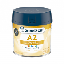 Gerber Good Start A2 Toddler Drink 566g(4Canister/carton)