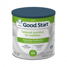 Gerber Good Start Grow Nutritious Toddler Drink Powder 680g(4Canister/carton)