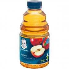 Gerber Apple Juice 946ml(6pcs/carton)